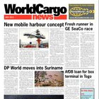 World Cargo News Article - UniSorb Desiccants