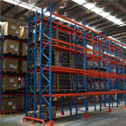 New pallet spaces erected to cater for continued growth