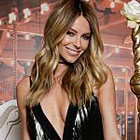 The face of Myer, Jennifer Hawkins