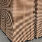 JMP compressed Wood Export Pallets - Nestable - 1100 x 1100mm