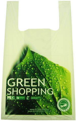 Green Bags Reusable Fabric Non Woven And Environmentally