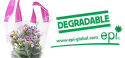JMP Reusable Degradable Green Bag