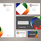Corporate Stationery Design and Print Service