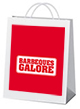 JMP - Barbeques Galore Shopping Bags