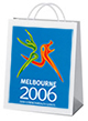 JMP - Melbourne Commonwealth Games Shopping Bags