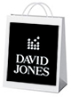 JMP - David Jones Shoppings Bags