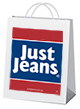 JMP - Just Jeans Shopping Bags