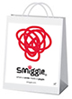 JMP - Smiggle Shopping Bags