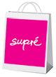 JMP - Supre Shopping Bags
