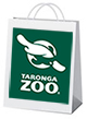 JMP - Taronga Zoo Shopping Bags