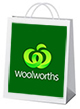 JMP - Woolworths Shopping Bags