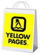 JMP - Yellow Page Shoppings Bags
